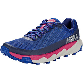 Hoka One One Torrent Løbesko Damer violet/blå